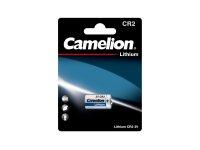 Батарейка Camelion CR2  BL-1 /200
