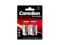 Батарейка Camelion LR14-BP2 12/192