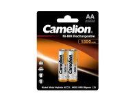 Аккумулятор Camelion NH-AA1500BP2  24/384