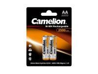 Аккумулятор Camelion NH-AA2500BP2  24/384