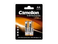 Аккумулятор Camelion NH-AA2700BP2  24/384