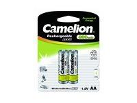 Аккумулятор Camelion NC-AA 800 BP2  24/480