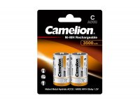 Аккумулятор Camelion C-3500mAh-BP2 NH 12/192